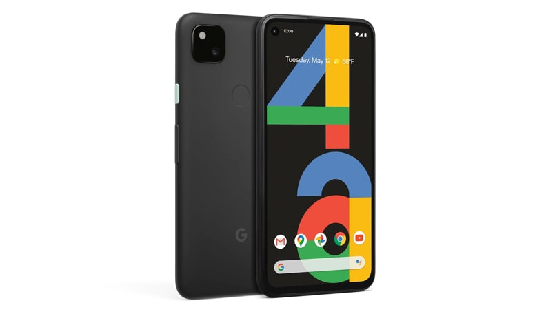 Google Pixel 4a launched; India launch teased on Flipkart